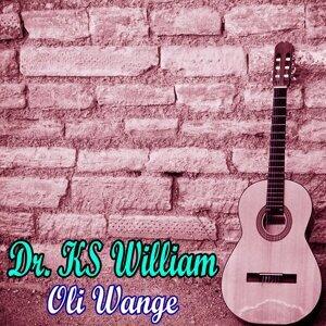 Dr. KS William Foto artis