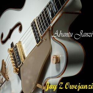 Jay Z Owejanzi Foto artis