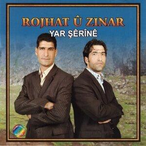 Rojhat û Zınar Foto artis