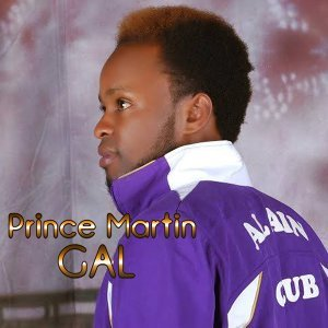 Prince Martin Foto artis