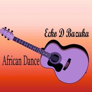 Ecko D Bazuka Foto artis