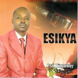 Pst. Timothy Munyalo Foto artis