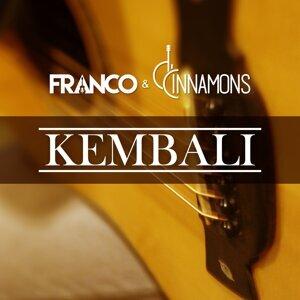 Franco, D'Cinnamons Foto artis