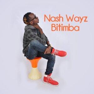 Nash Wayz Foto artis