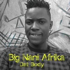 Big Nani Afrika Foto artis