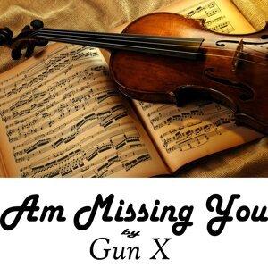 Gun X Foto artis