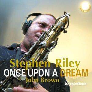 Stephen Riley, John Brown Foto artis