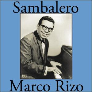 MARCO RIZO 歌手頭像