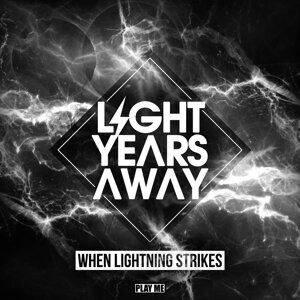 Light Years Away Foto artis