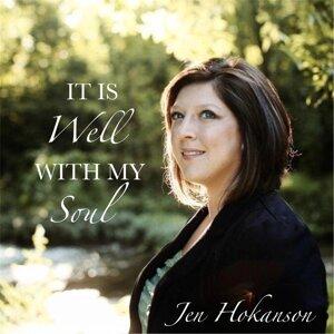 Jen Hokanson Foto artis