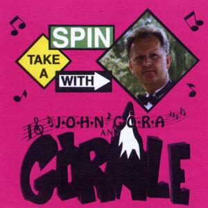 John Gora, Gorale Foto artis