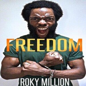 Roky Million Foto artis