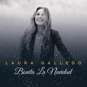 Laura Gallego 歌手頭像