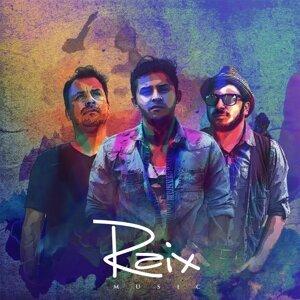Raix Foto artis