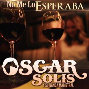 Oscar Solis y Su Banda Magistral Foto artis