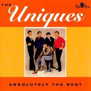 The Uniques 歌手頭像
