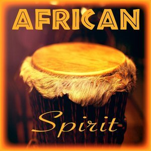 African Spirit Foto artis