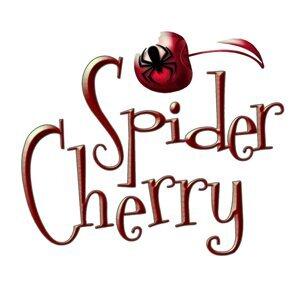 Spidercherry Foto artis