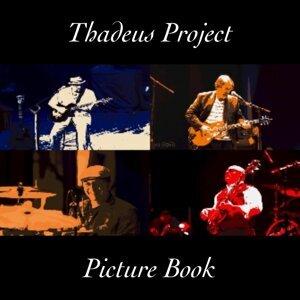 Thadeus Project Foto artis