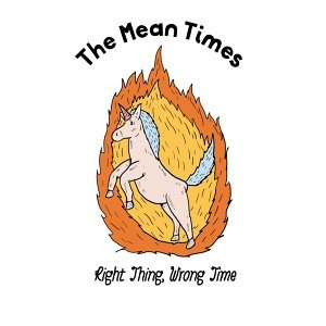 The Mean Times Foto artis