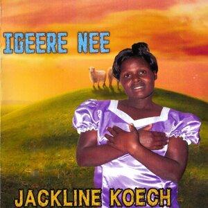 Jackline Koech Foto artis