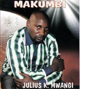 Julius K. Mwangi Foto artis