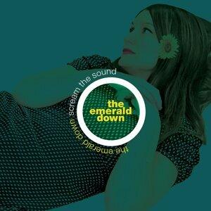 The Emerald Down Foto artis