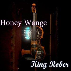 King Rober Foto artis