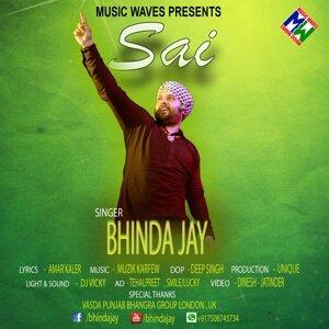 Bhinda Jay Foto artis