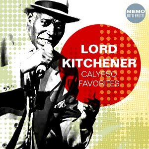 Lord Kitchener 歌手頭像