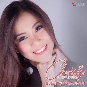 Christy Chibi Foto artis
