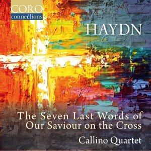 Callino Quartet Foto artis