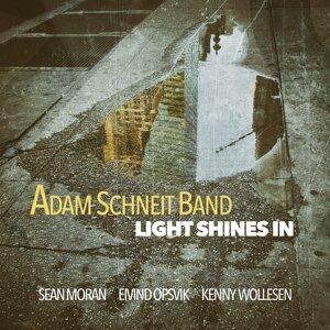 Adam Schneit Band Foto artis