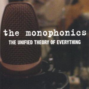 the monophonics Foto artis