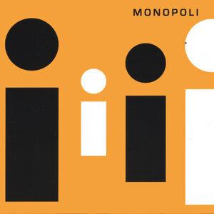 Monopoli Foto artis