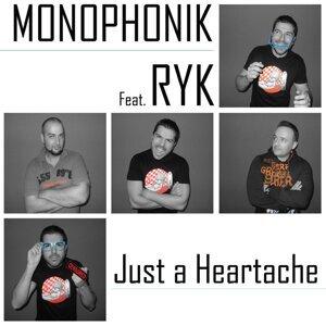 Monophonik Foto artis