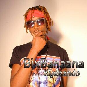 BixBanaana Foto artis