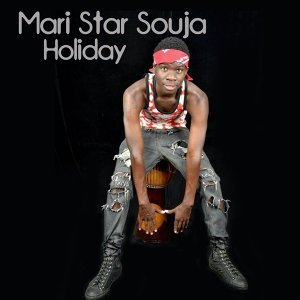 Mari Star Souja Foto artis