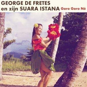 George de Fretes & His Suara Istana Foto artis