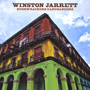 Winston Jarrett 歌手頭像
