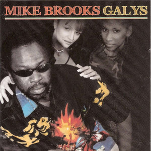 Mike Brooks 歌手頭像