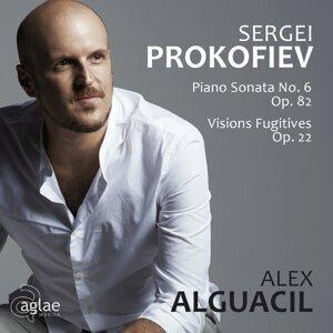 Alex Alguacil Foto artis