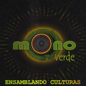 Mono Verde Foto artis