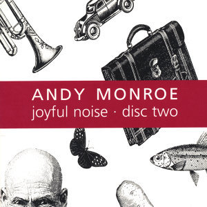 Andy Monroe Foto artis