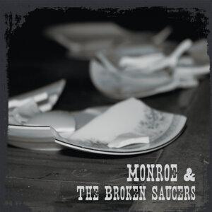Monroe & the Broken Saucers Foto artis