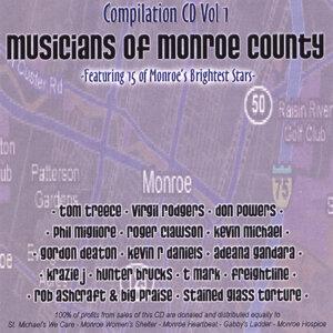 Musicians of Monroe County Foto artis