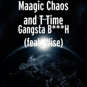 Chaos, Maagic, T Time Foto artis