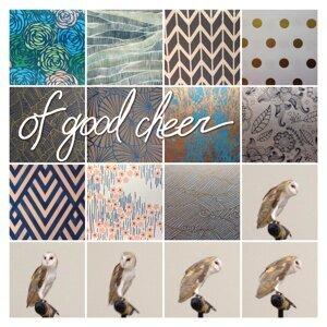 Of Good Cheer Foto artis