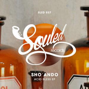 Sho Ando Foto artis