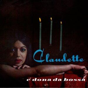 Claudette 歌手頭像